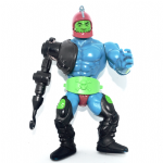 Masters of the Universe Trapjaw original 1980's action figure @sold@